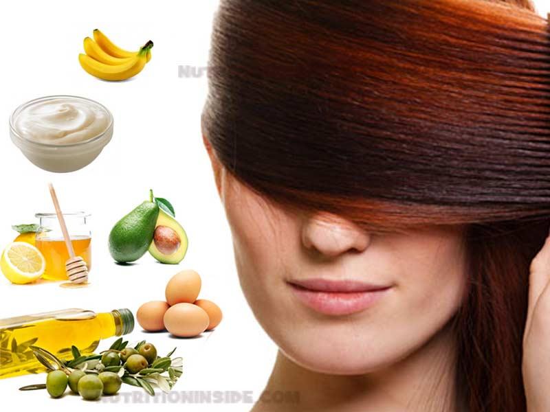 Hair Damage