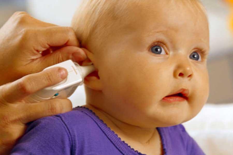 Child Hearing