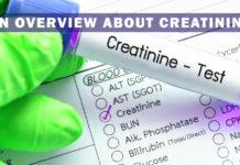 creatinine TEST